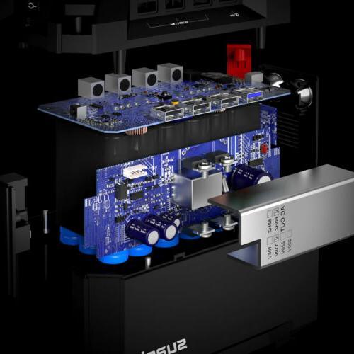 Suaoki S270 Power Supply Power With USB 12V