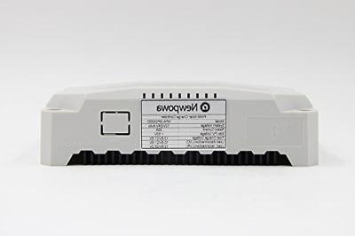 Newpowa Positive Solar Charger Regulator with