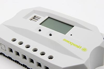 Newpowa Solar Controller Regulator with