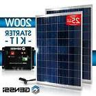 pv solar kit watt