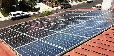 Renogy Solar Panel System DO IT YOURSELF DIY