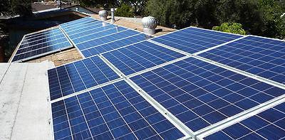 ny 5kw 5000 watt photovoltaic system grid