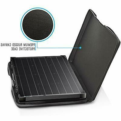 Solar Panels Kit Mono Charge