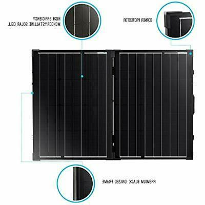 Solar Panels Charge Controller