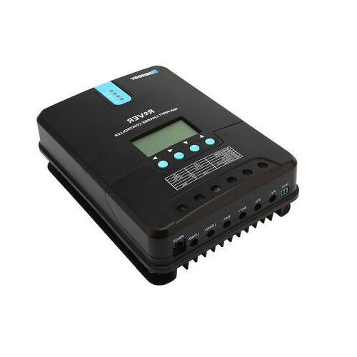 Renogy Rover 40 Amp MPPT Charge Controller with Bluetooth