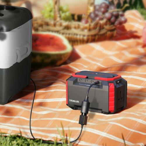 Suaoki Mini Generator Charging Station