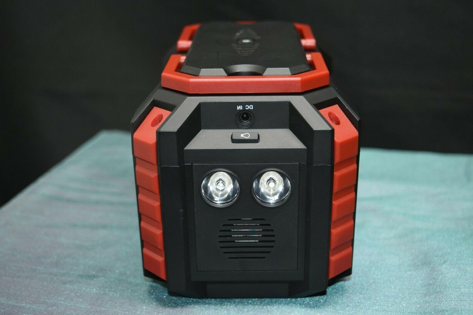 1Suaoki Portable Station Power Supply US