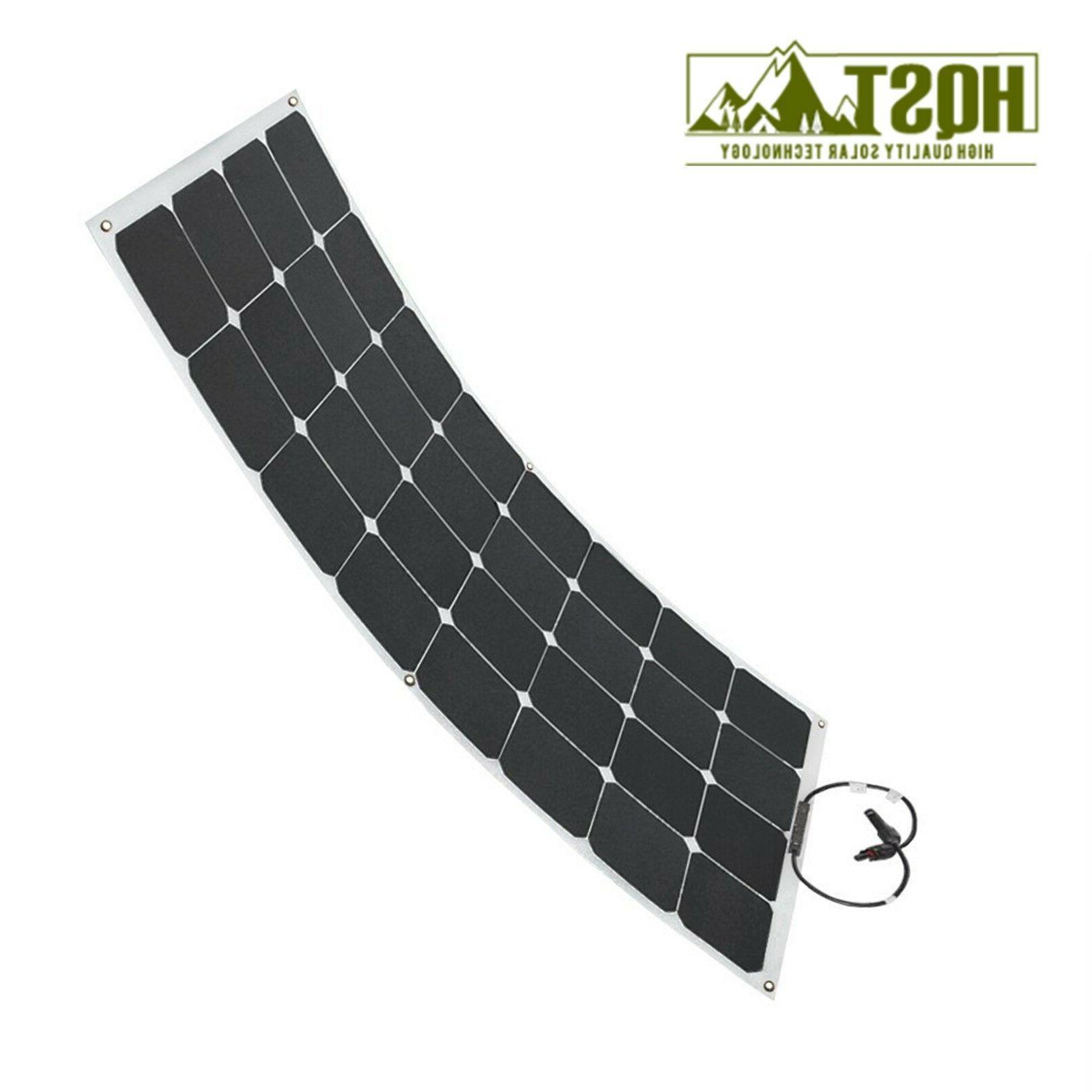 HQST Watt Lightweight Mono Solar