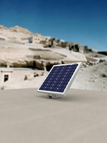 Universal Solar Panel Arm for and 40W