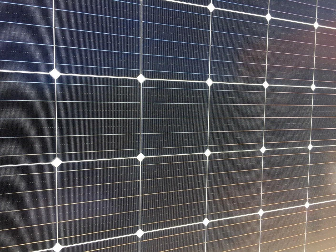 Trina 72 Cell Solar 335 Watt