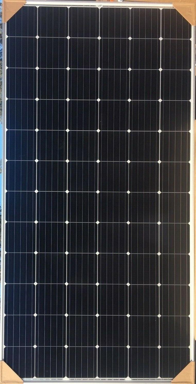 Trina Solar 335W Monocrystalline 72 Cell Solar Panel 335 Wat