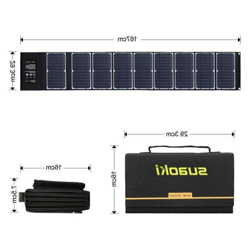 SUAOKI Portable Panel for