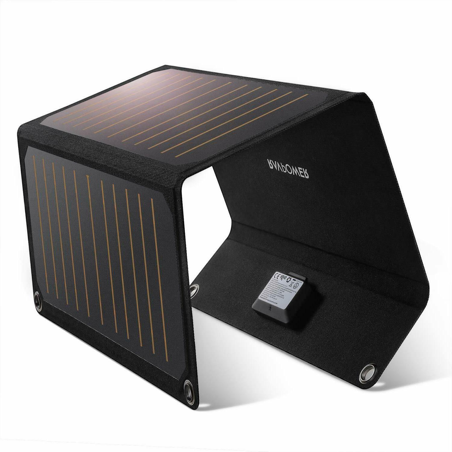solar charger panel