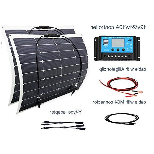 solar diy kits system semi