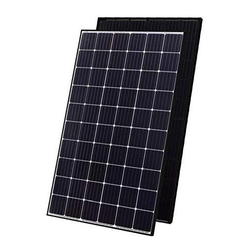 solar jkms300m cell mono
