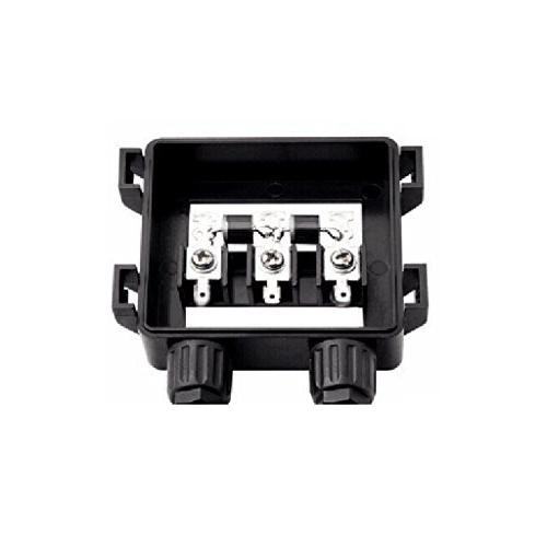 MagiDeal Solar Junction Box PV Diodes for Solar Panel 50W-170W