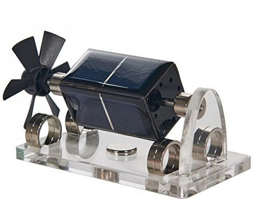 Sunnytech Magnetic Model Mendocino