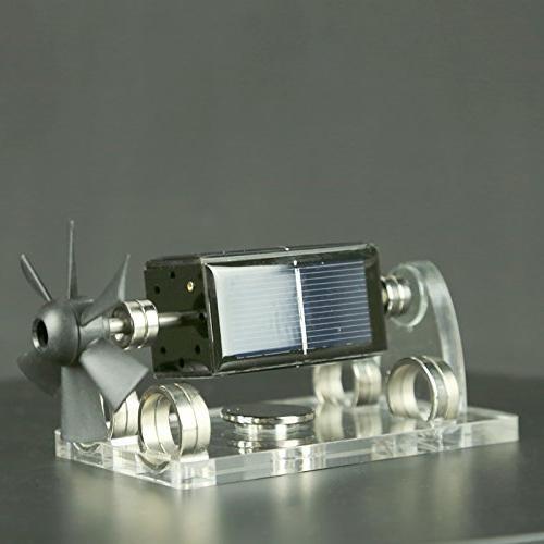 Sunnytech Solar Model Motor Educational
