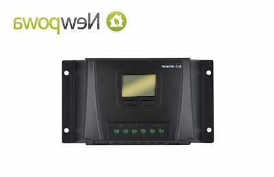 Newpowa Watt solar panel Kit 12V Off RV