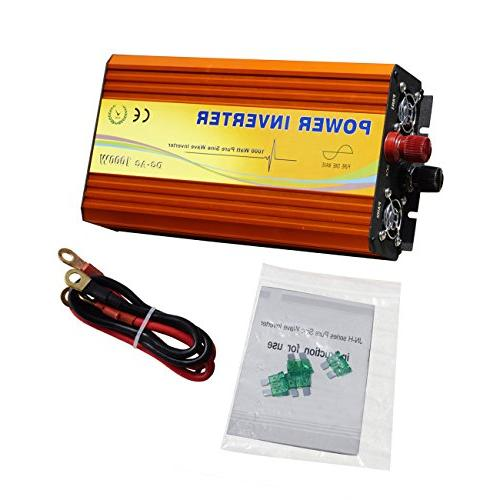ECO-WORTHY Watt Panel Kit + Watt Wave Solar Controller for Boat, Volt Battery System