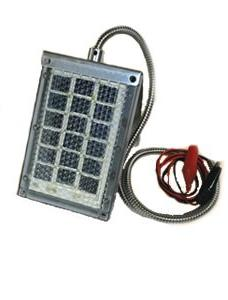 6 Volt Solar Panel by Wild Game Innovations