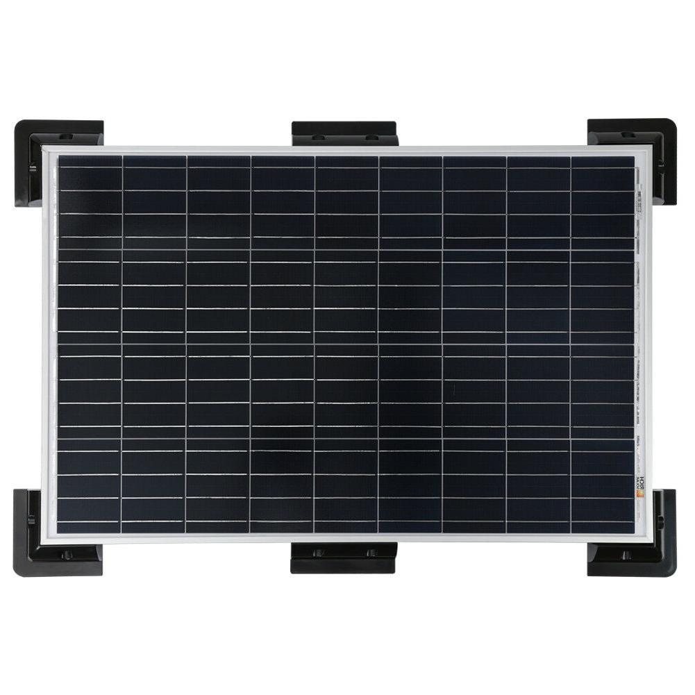 Solar Panel Bracket Roof Mounting