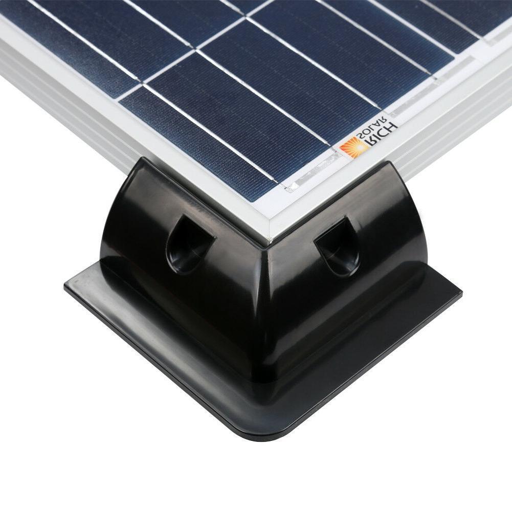 Solar Bracket Roof Mounting
