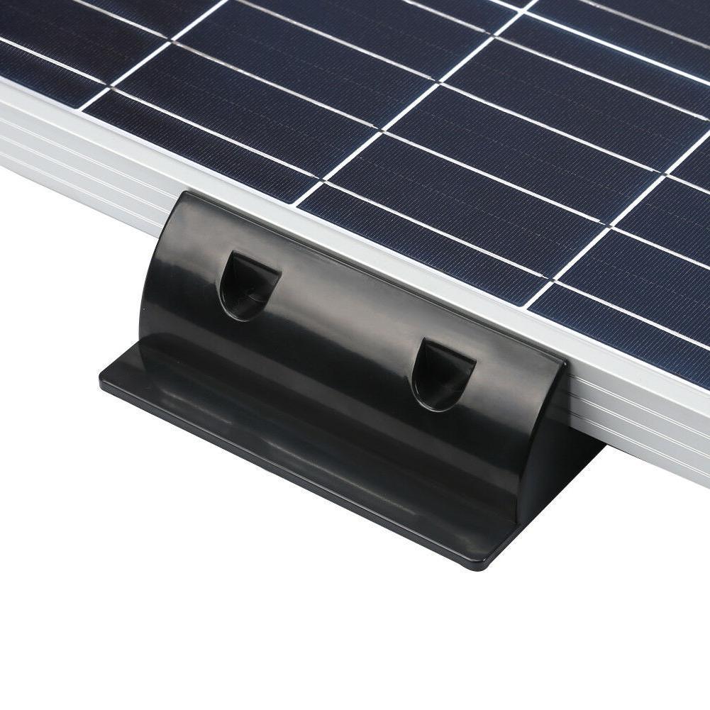 Solar Panel ABS Mounting Caravan