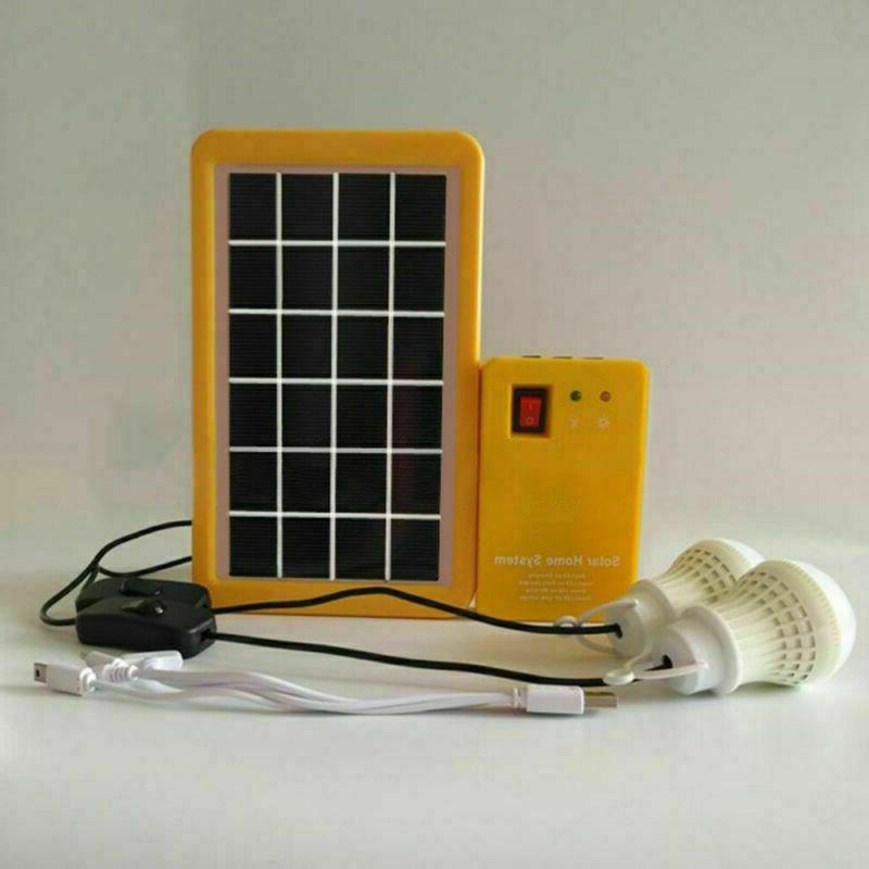 Solar Portable