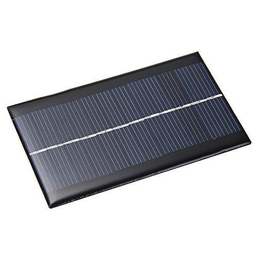 solar panel module mini diy