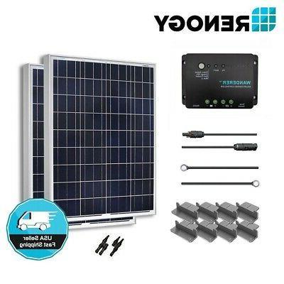 solar panel pv grid kit