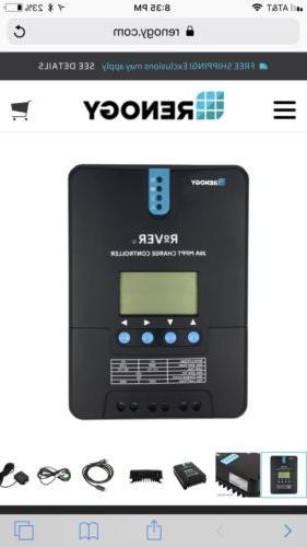 Renogy 100 Watts