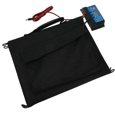 Solar 18V Output Foldable Waterproof For Charging Mobile