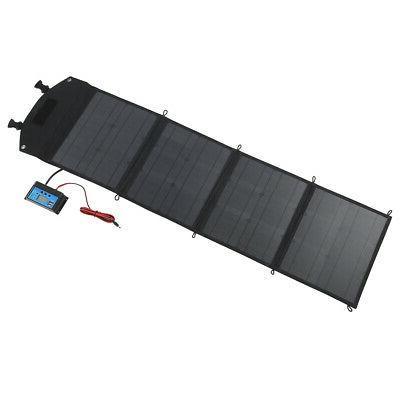 Solar Foldable Waterproof Mobile Phones Laptops