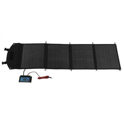 Solar Panels Foldable Waterproof Mobile