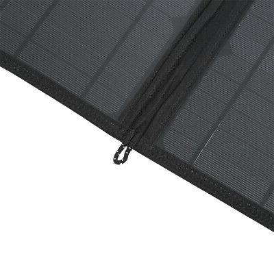 Solar Panels DC18V Output Foldable For Mobile Laptops