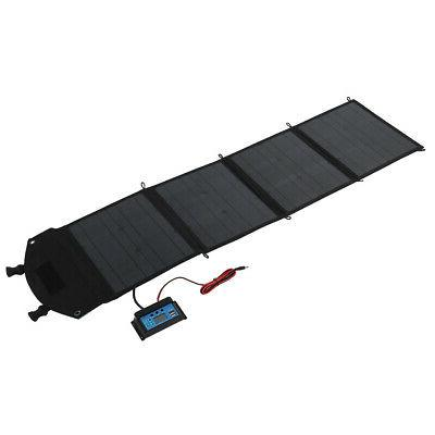Solar Panels Foldable Charging Mobile