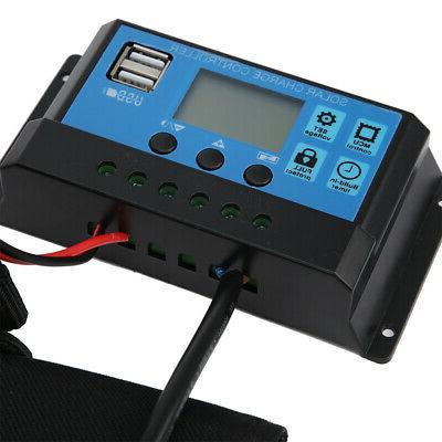 Solar DC18V Output Foldable Waterproof For Charging Mobile Laptops