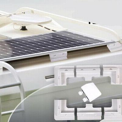 Solar Panels Entry Box Replacement ABS Plastic