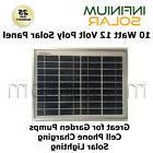 solar panels grid battery charging