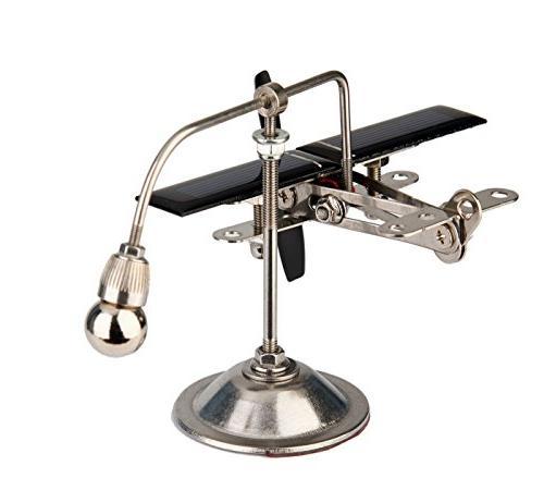 Sunnytech Plane Balancing Toy Balance Toy Science Psychology Offic Decor Decor Toy WJ155