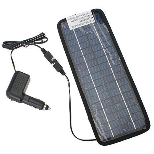solar power panel auto car
