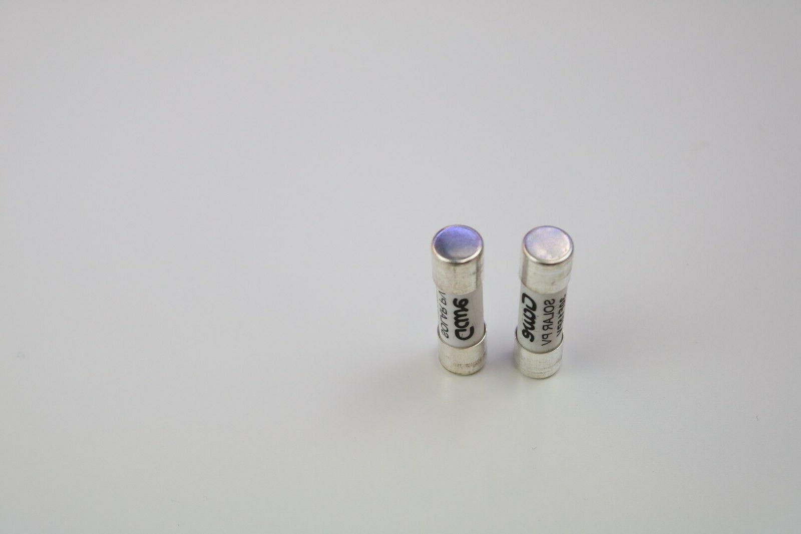 Solar PV 15A DC up tp 1000Vdc pair