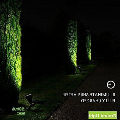 USYAO Spotlight 4 LED Spot Panel