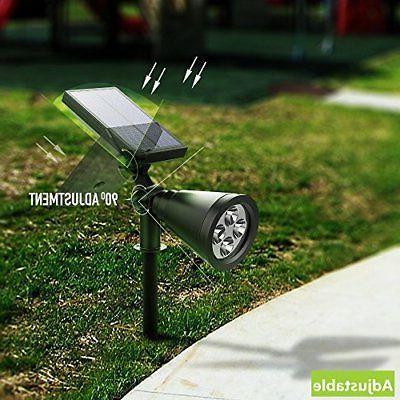 LED 200 Lumen Spot Light Integrated