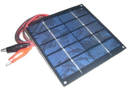 Sunnytech Mini Solar Module Epoxy Cell Charger