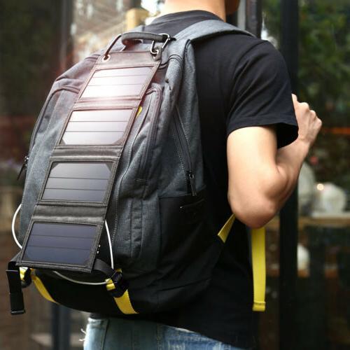 Suaoki Portable Panel Charger Mobile Power