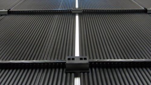 Heliocol Pool Solar Heating Panel 4' x 12' -