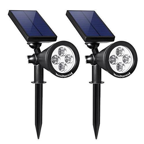 upgraded solar lights 1 waterproof