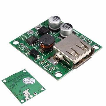usb charging module